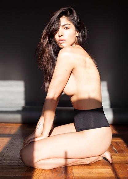 Nicola Elle