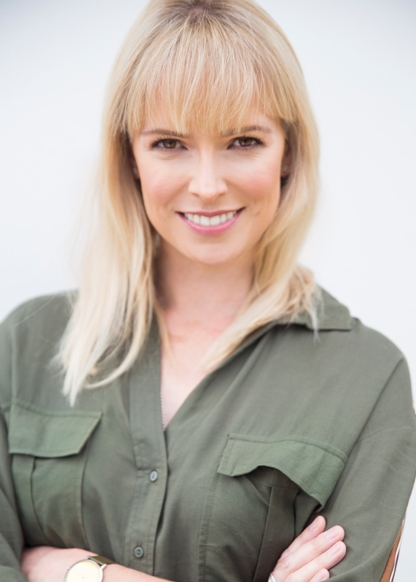 Charlotte Morgan