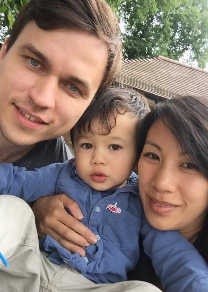 Tan Family