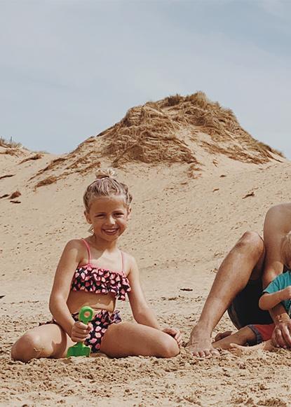 Gosling Family