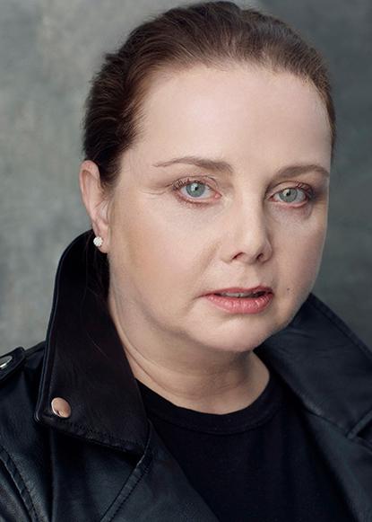 Tracy G