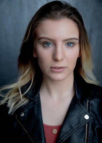 Lia Harlin