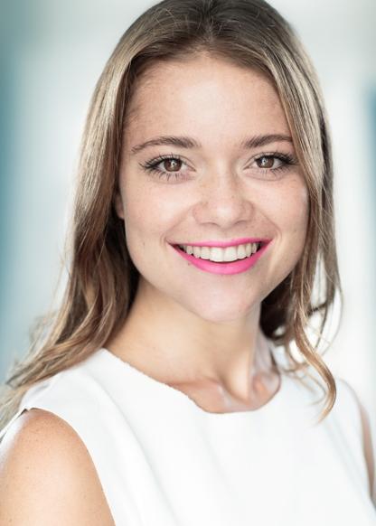 Zoe Anne