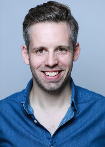 Nick Hall