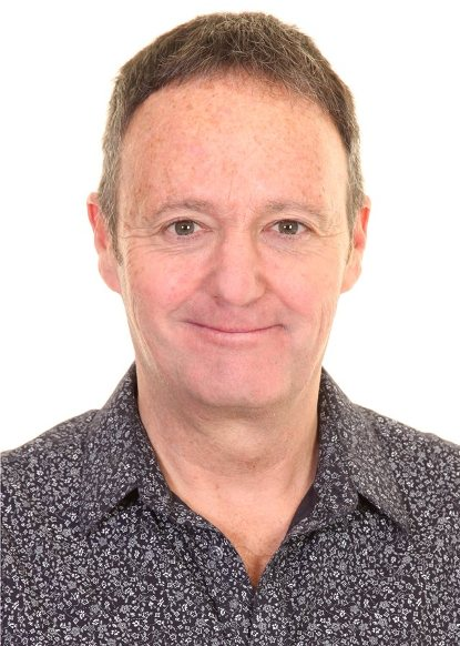 Robin Drake
