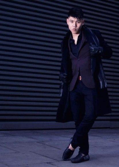 Daniel Cheung
