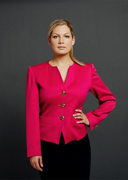 Miranda Heldt