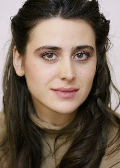 Anastasia W