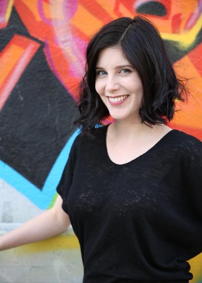 Lisa Ronaghan
