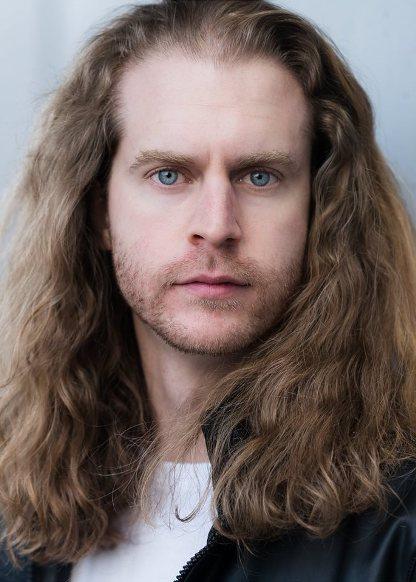Travis Booth-Millard