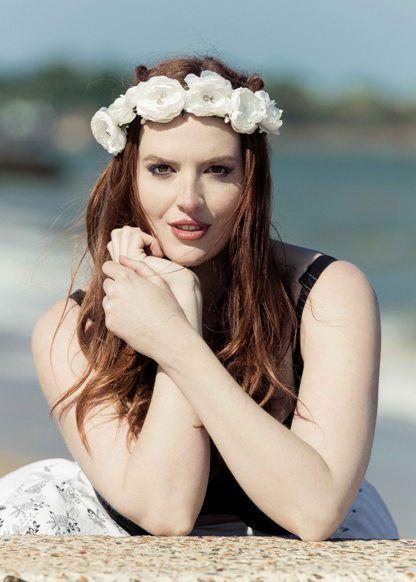 ANNA SAWYER
