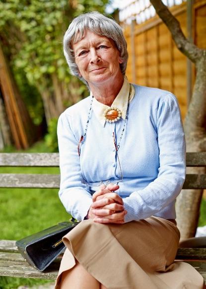 Ellie Dickens