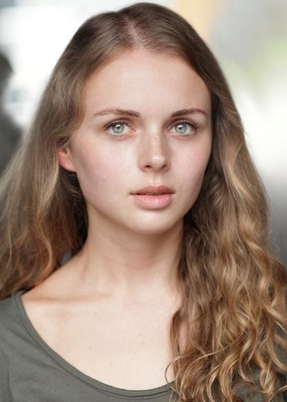 Chloe Marsh