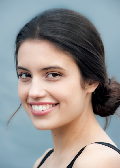 Ellen Victoria
