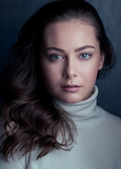 Naomi Collins