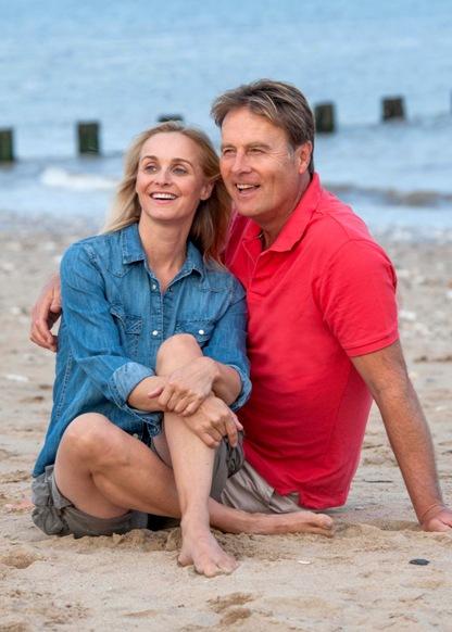 Gail & Steve