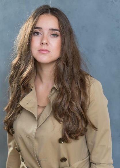 Rhianna Inman