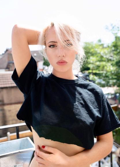 Isabel K