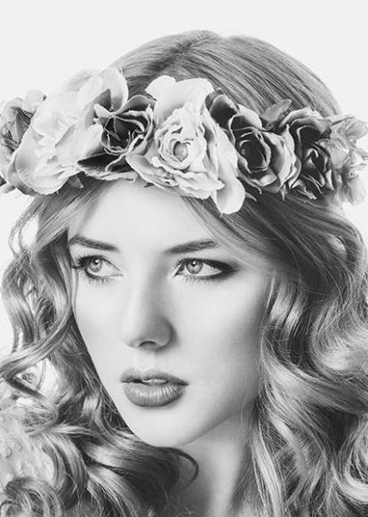 Ashleigh M