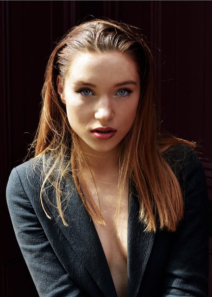 Sophie S