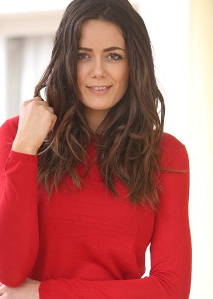 Rachel Palmer