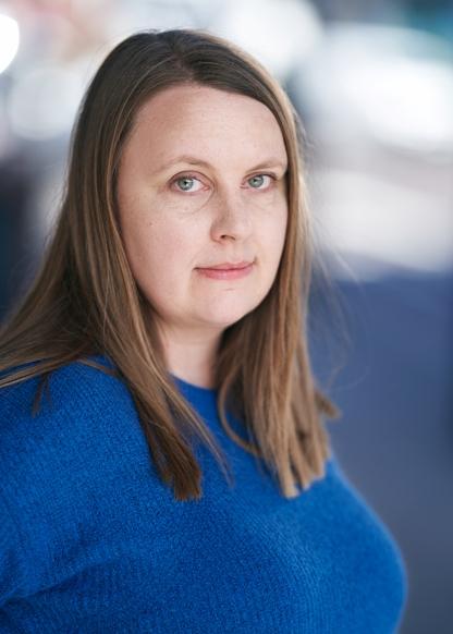 Julia Blecher