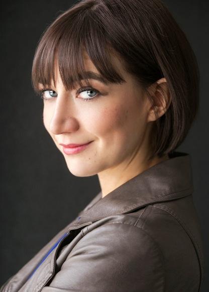 Sarah Louise M