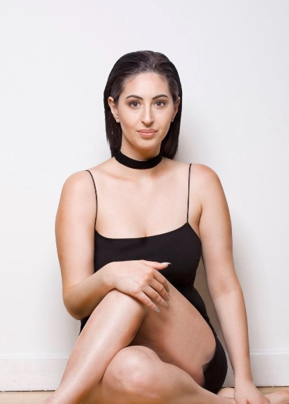 Melina D