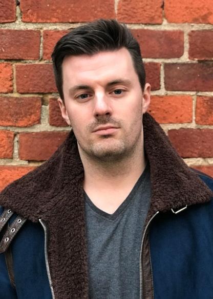 Darren Privett