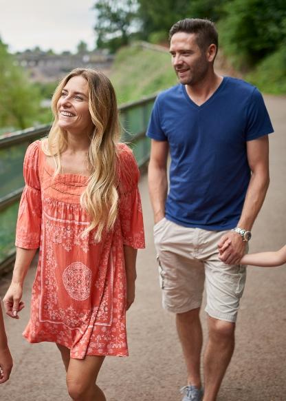Anna & Craig