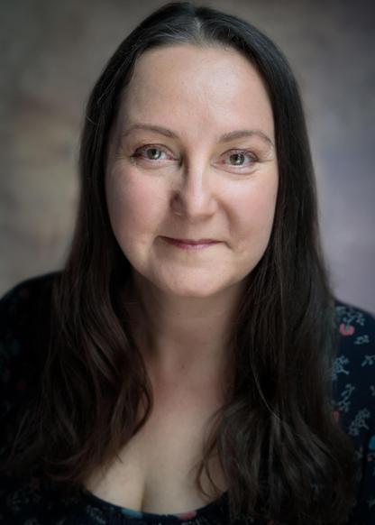 Carolyn Saint-Pé