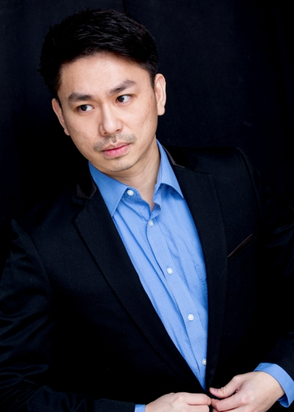 Chien Yu