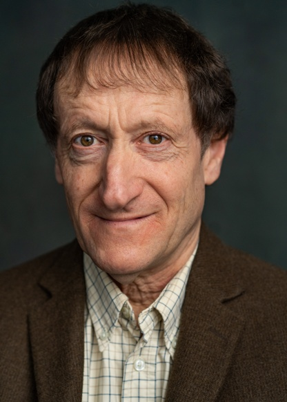 Stephen R