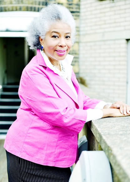 Angela Lewis-Wright