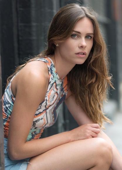 Rachel Egan