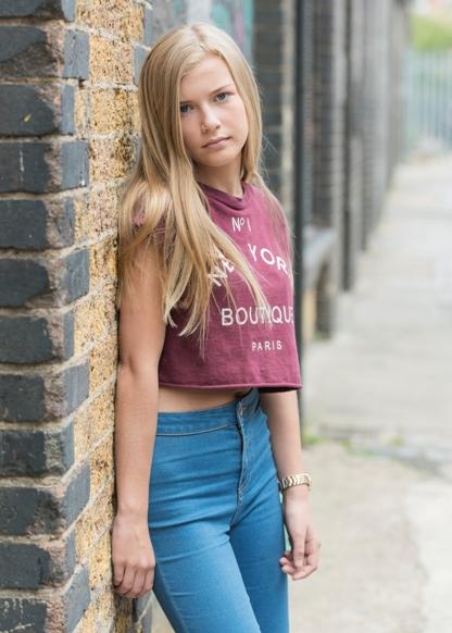 Phoebe S