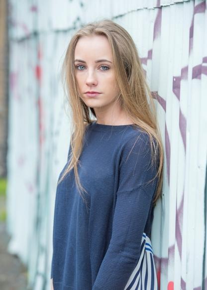 Megan J