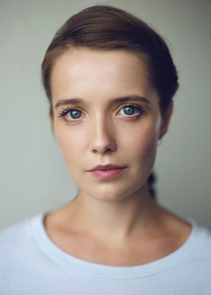 Isobel Wood