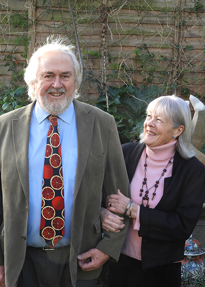 Anthony & Susie