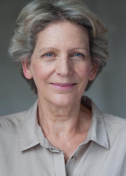 Astrid Maslen