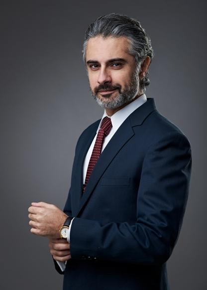 Cyrus Sharifi