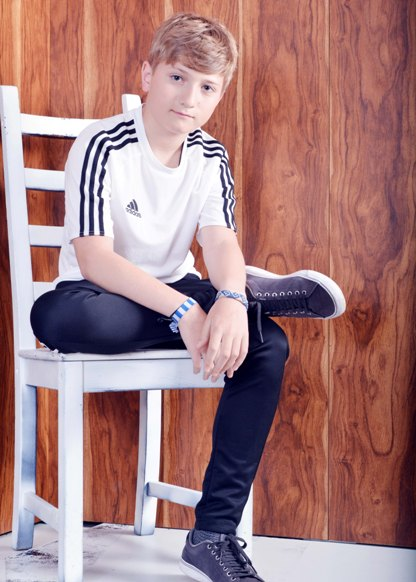 Jay K