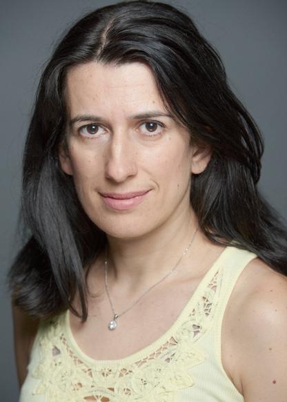Natasha M