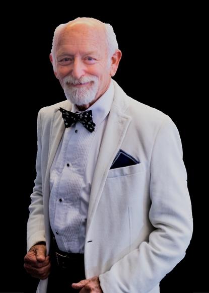 David E
