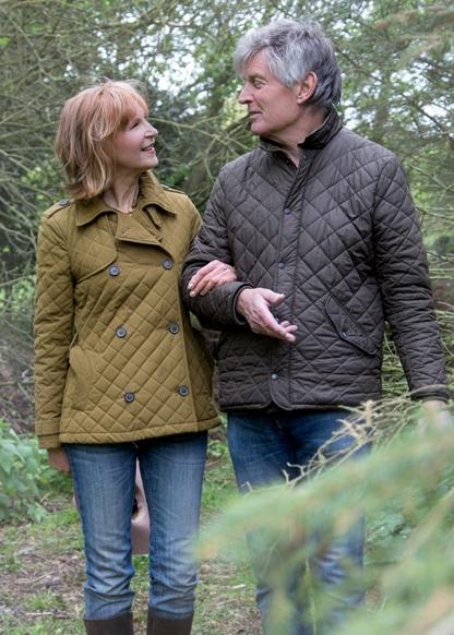 Jane & Roy