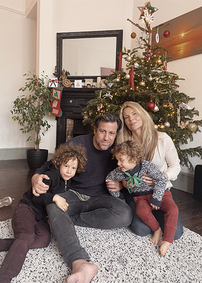 MacMaster Family
