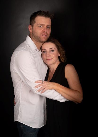 Helen & Luke