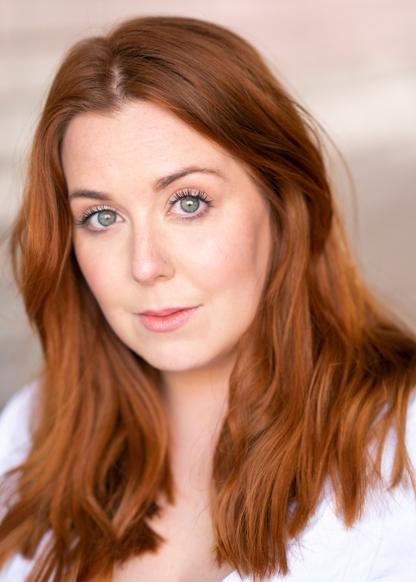 Natasha Brooke