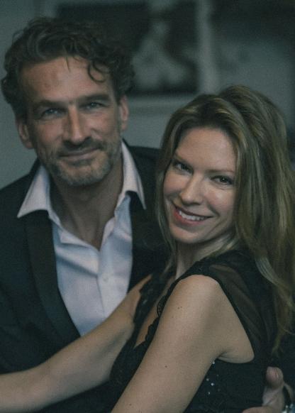 Elena & Kristian