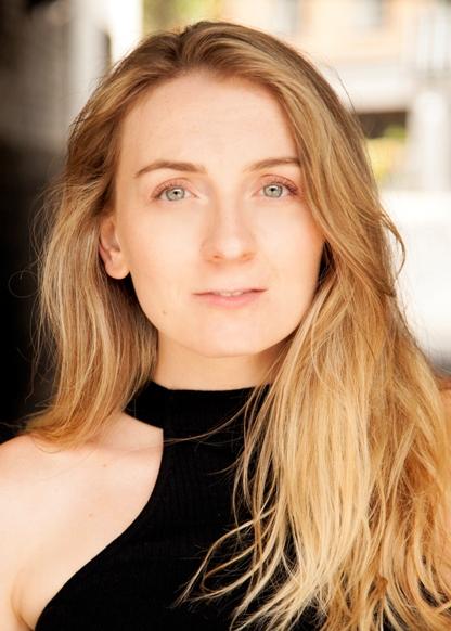 Louise Cowen